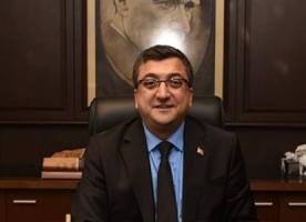 Çan Belediye Başkanı Sayın Bülent Öz'ün Kurban Bayramı Mesajı